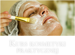 Kurs kosmetyki praktycznej