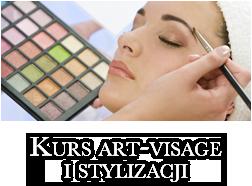 Kurs art-visage i stylizacji